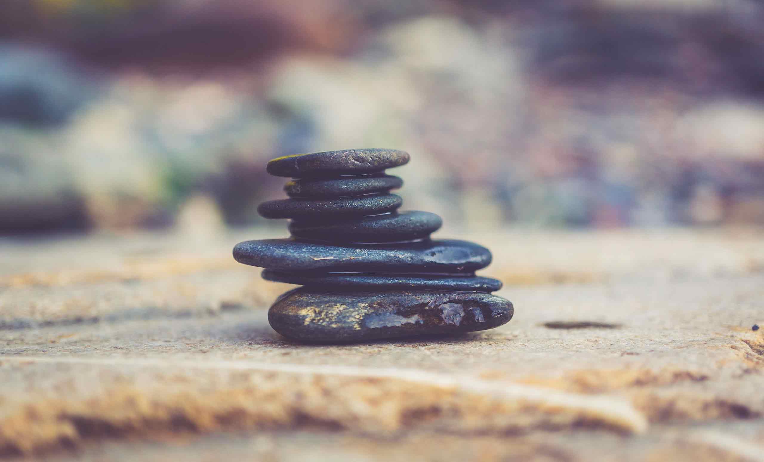 MBSR – Kurs i Mindfulness 8 v
