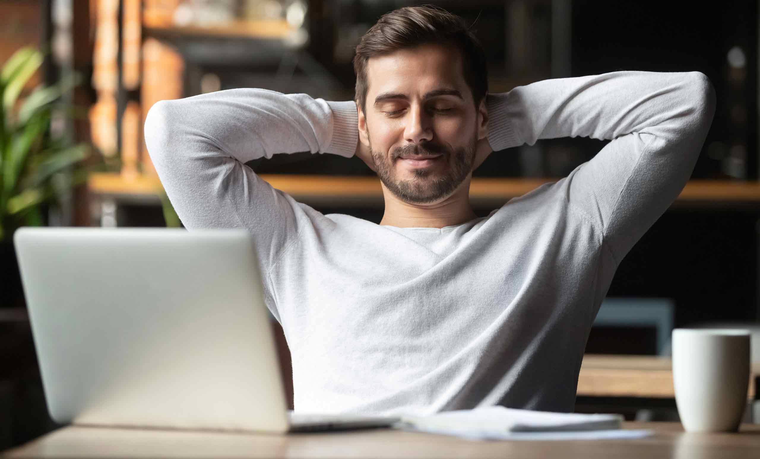 Stresshantering & Mindfulness på Jobbet