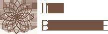 In-Balance Stresshantering och Mindfulness Logotyp