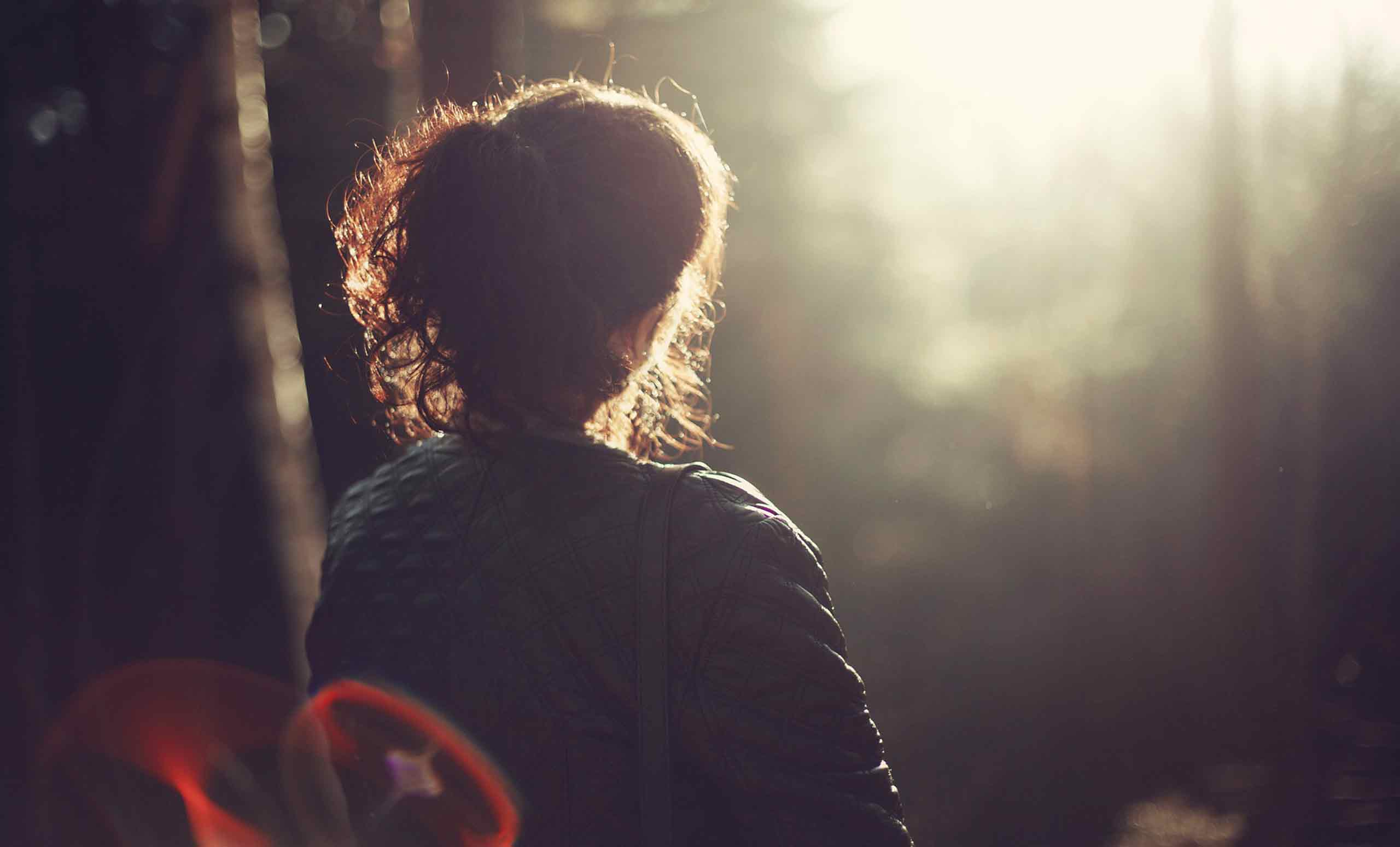Tyst halvdagsretreat med självmedkänsla
